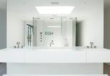 1234 howard street house bathroom sink