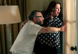 Melissa McCarthy peeping tom Heat