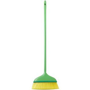 green broom