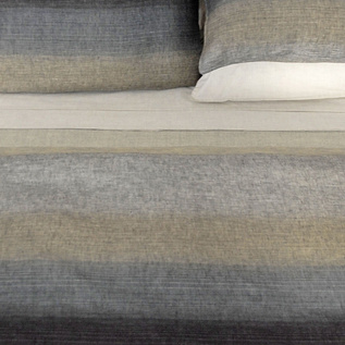 earth toned duvet by Area