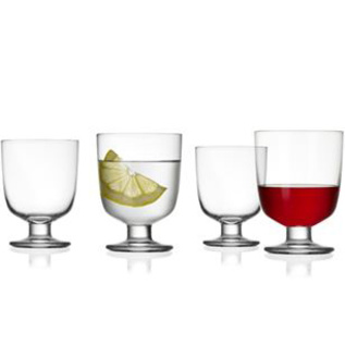 Lempi Glass, Matti Klenell, Iittala