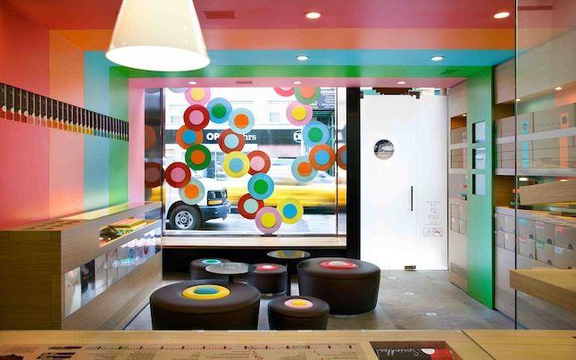 Slideshow: 2011 Restaurant Design Awards | Dwell