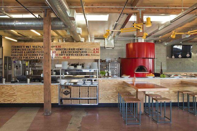 Slideshow: 2011 Restaurant Design Awards   Dwell