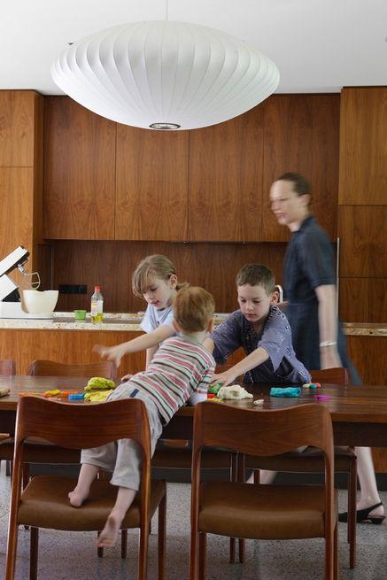 Slideshow: Seamless Living in Brisbane | Dwell