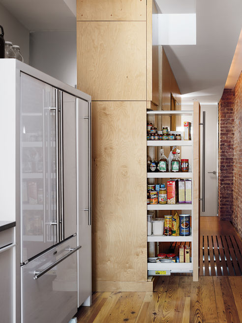 Slideshow: Storage-Smart Renovation in New York City | Dwell
