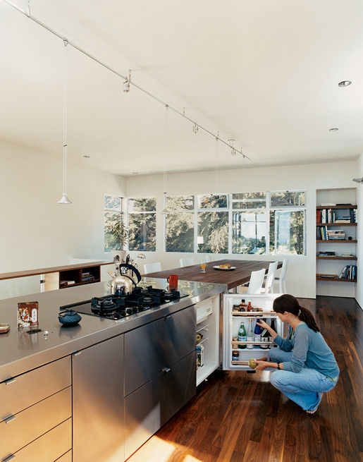 Haus martin house kitchen