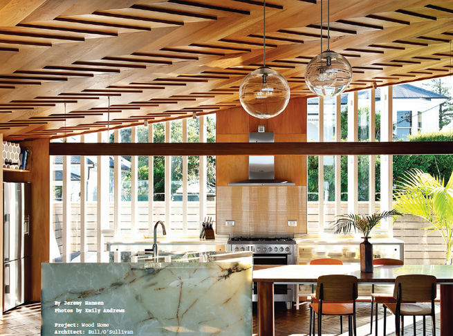 Slideshow: March 'Interior Design' Issue Preview | Dwell