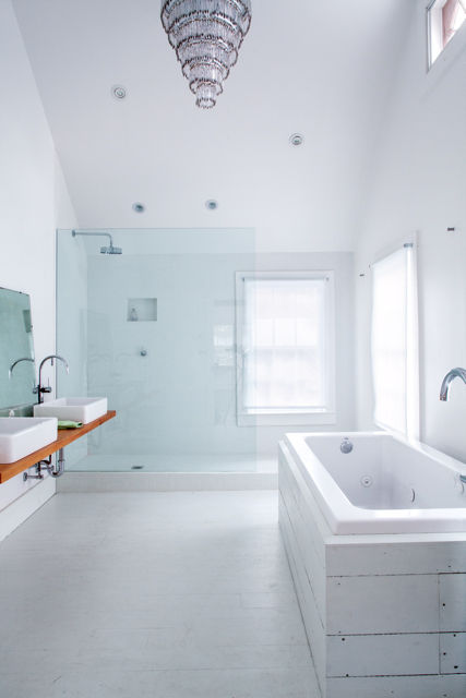 Slideshow: 10 Tips for Creating a Well-Designed Bathroom | Dwell