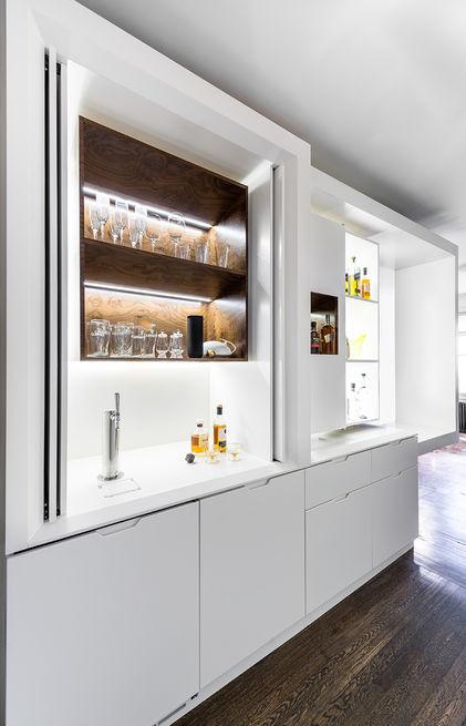 edHOUSE 機能櫥櫃 輕裝修 輕裝修設計 系統櫃 系統板材 裝潢設計 系統家具 客製化 收納 酒櫃 櫥櫃 系統櫃設計 可翻動門板 室內設計