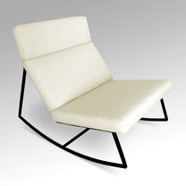 Gus design gt rocker cream