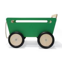 pushpull rolling toy kaiku wagon