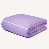 unison martin bedding lilac