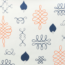 After Chinterwink Wallpaper by Juju Papers