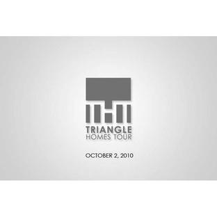 AIA Triangle Home Tours Logo