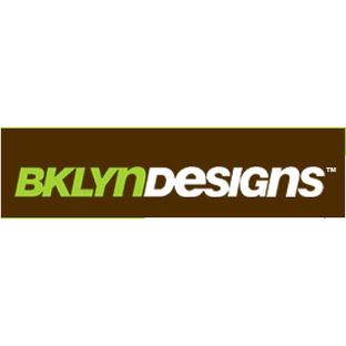 BKLYN DESIGNS logo