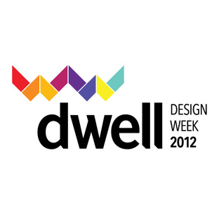 Dwell Design Week logo