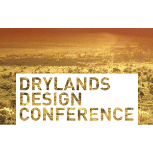 Drylands design conference logo