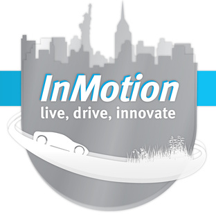 Dwell BMWi InMotion event