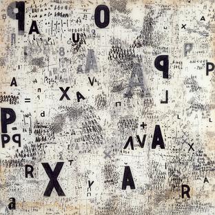 alphabets moma