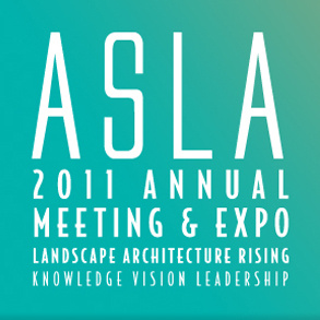 asla 2012 annual meeting