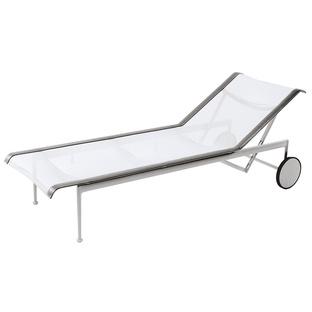 chaise longue chairs 1966 adjustable chaise lounge richard schultz design