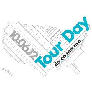 Docomomo Tour Day 2012 honoring mid-20th Century architecture