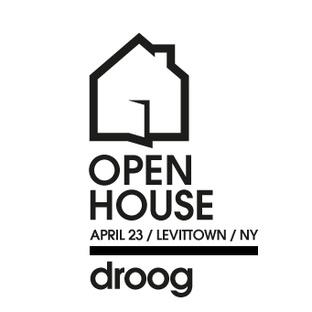 open house droog