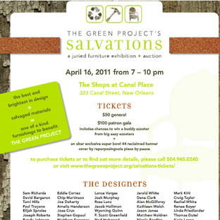 salvations  gala
