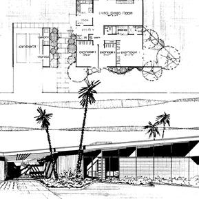 william krisel architect