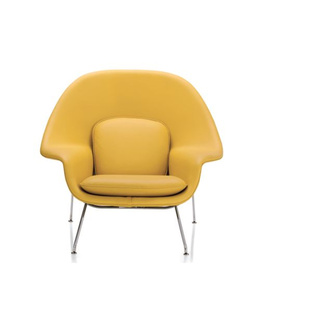 womb chair dwr