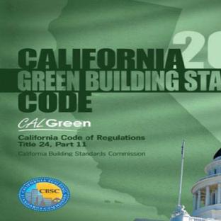 Interpreting CA building codes 1 1