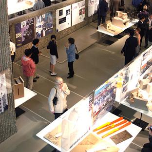 Palladio Virtuel exhibition Yale School of Architecture