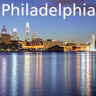 Philadelphia Color 1