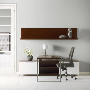 Rift Office System by David Allan Pesso for Darran