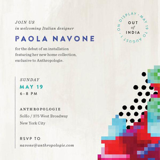 paola navone anthropologie