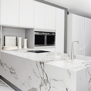 building blocks andrew dent material connexion dekton consentino stone alternative scratch stain resistant