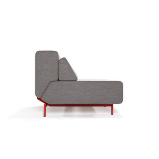 pil-low by redesign for prostoria sofa bed