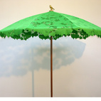 Chris Kabel on The Shady Lace Parasol