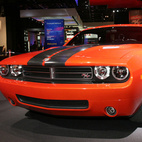 The Modernist's Muscle Car