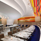 2011 Restaurant Design Awards