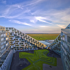 8 House by Bjarke Ingels Group