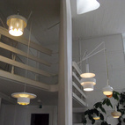 Alvar Aalto in Lights