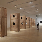 Louisiana Contemporary: Ai Weiwei