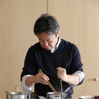 Naoto Fukasawa's Pork with Eggs