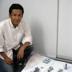 Yasuaki Onoda of ArchiAid