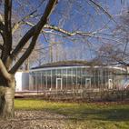 Brooklyn Botanic's New 'Do