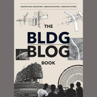 Author Q&A: The BLDGBLOG Book