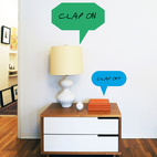 Wall Decals from Blik
