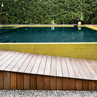 8 Cool Aboveground Pools