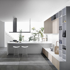 Code Natural Kitchen by Snaidero
